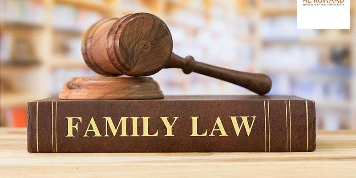 A Broad Of The Family Law In The UAE