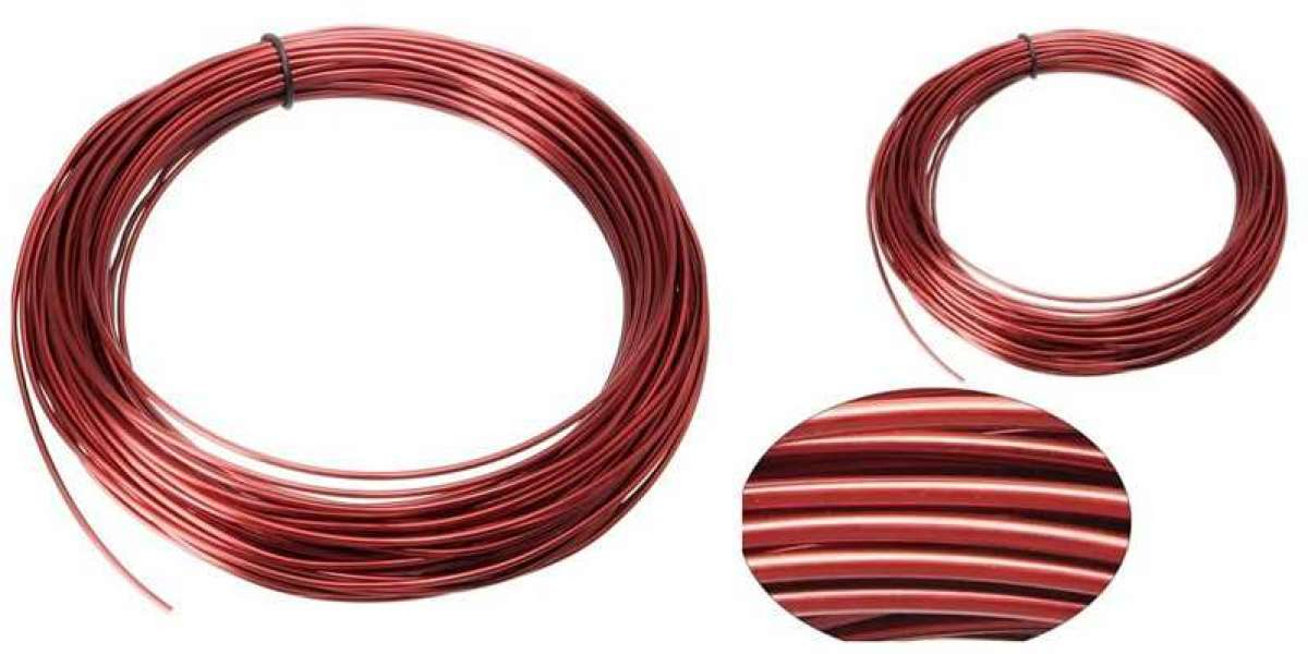 Applications Range of Xinyu Copper Clad Aluminum Enameled Wire