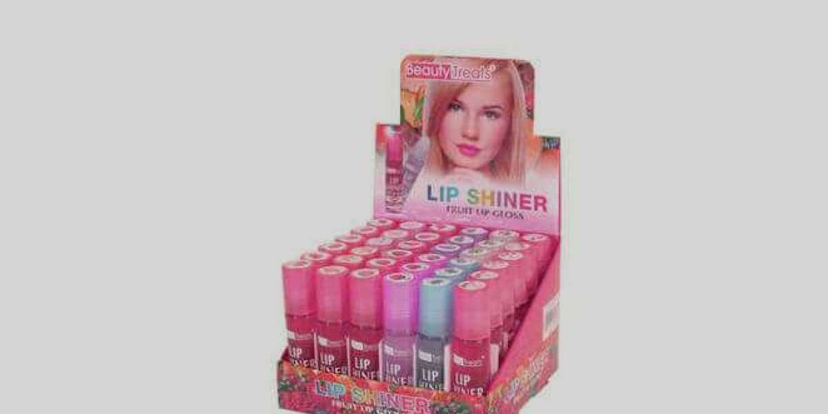 Get your desired packaging boxes for lip products