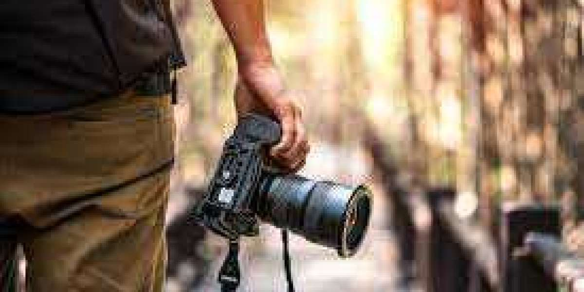 AN ULTIMATE GUIDE TO CHOOSE A PHOTOGRAPHY COURSE