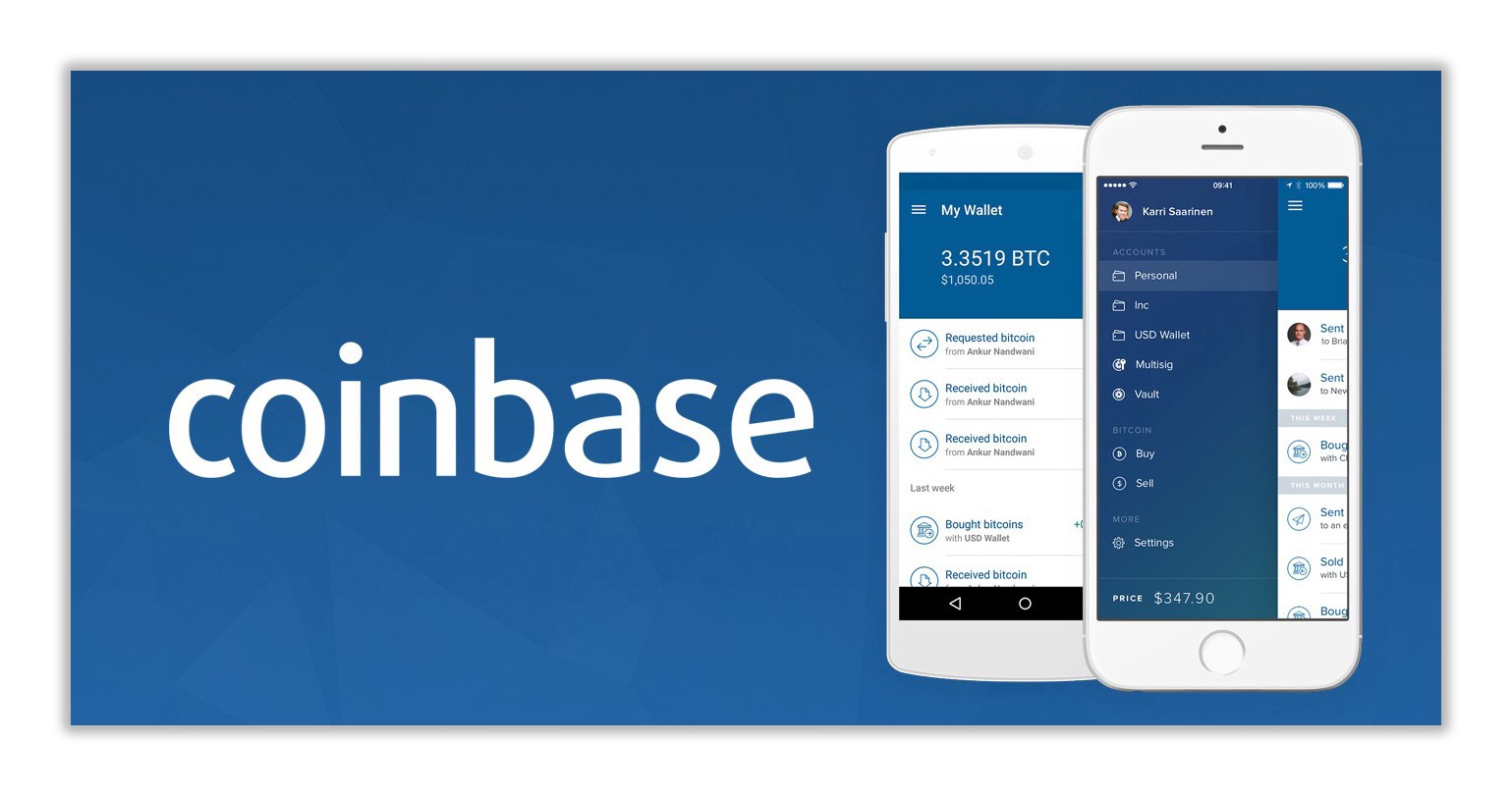 Coinbase login – Coinbase pro login – Buy & Sell bitcoin and cryptocurrency