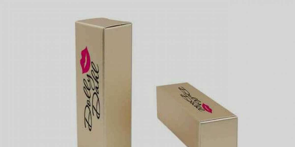 Get custom printed lipstick boxes for your lip product