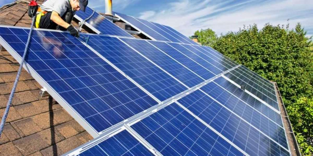 Your Guide to Starting a Solar Panel Installation