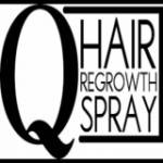 Qhair Regrowth Spray Profile Picture