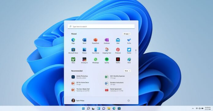 Windows 11 Release Date- Upgrade to the New Windows 11 OS