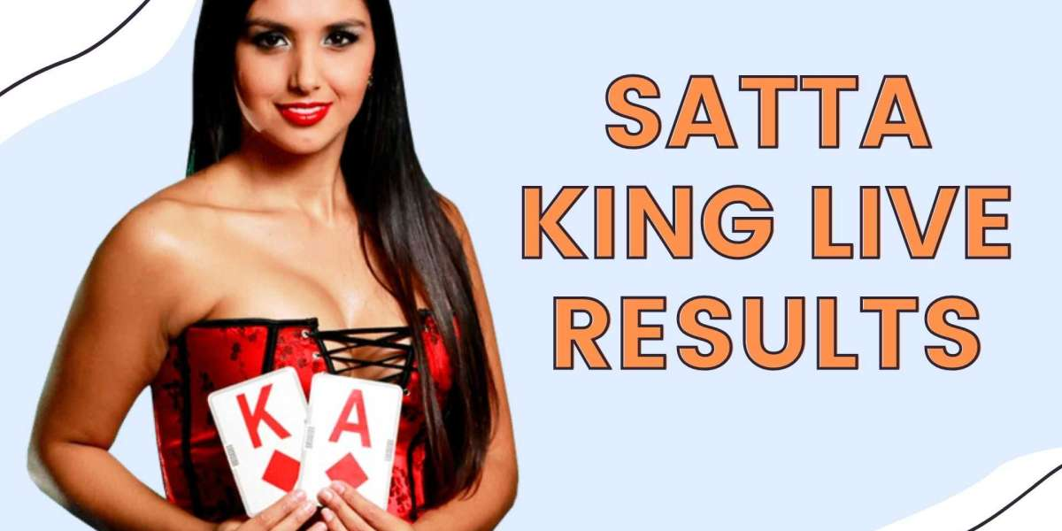 What is the Satta King game 2022 ?