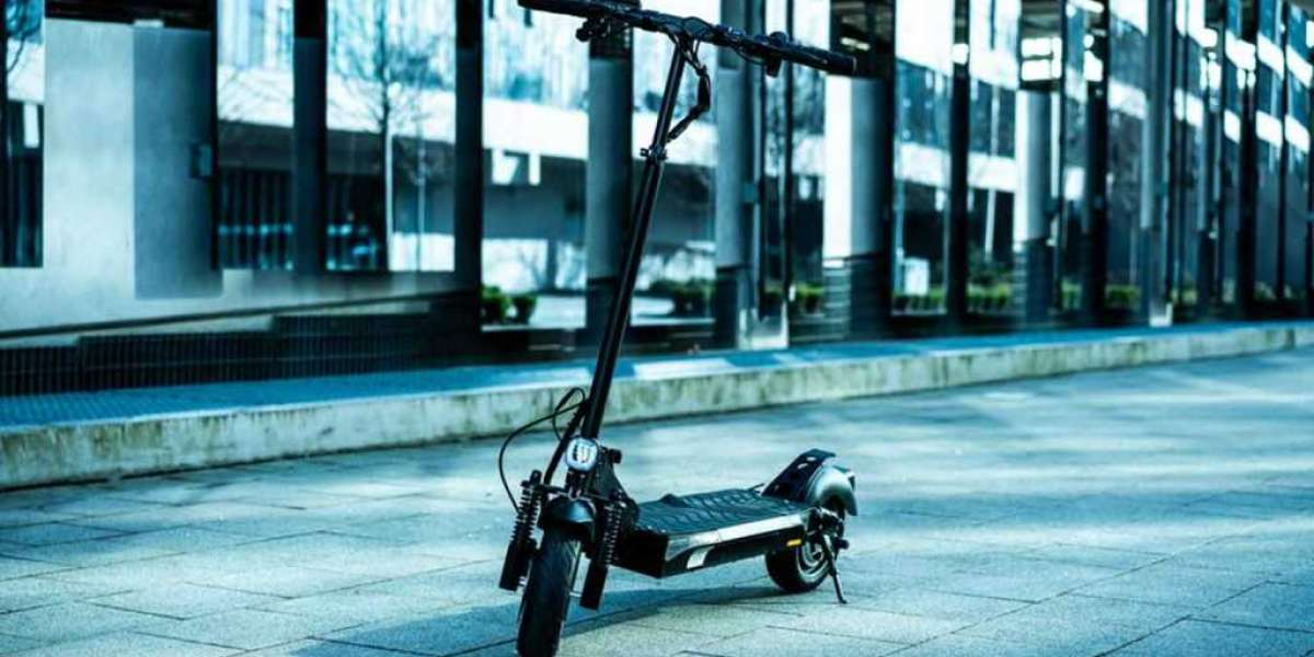 Best Mobility Scooter For Off-Road | UrbanVS