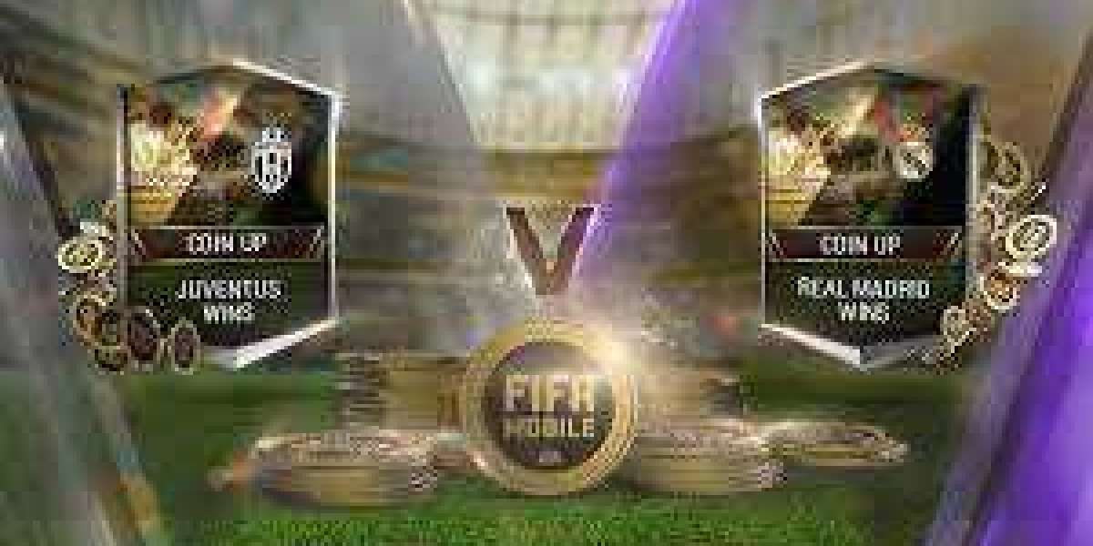 Kante has been among the top defensive midfielders in FIFA Mobile Coins for some time now