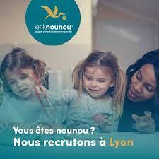 Etik Nounou - 3 Photos - Child Care Service - 175 cours lafayette, 69006  Lyon, France
