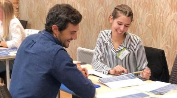 WIZBII organise plus de 150 évènements par an