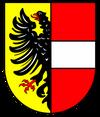Wappen der Stadt Achern