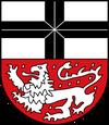 Wappen der Stadt Adenau