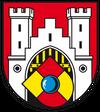 Wappen der Stadt Alfeld