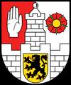 Wappen der Stadt Altenburg