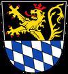 Wappen der Stadt Amberg