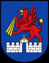 Wappen der Stadt Anklam