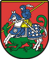 Wappen der Stadt Bad Aibling