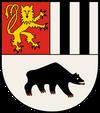Wappen der Stadt Bad Berleburg