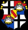 Wappen der Stadt Bad Brückenau