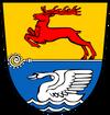 Wappen der Stadt Bad Doberan
