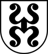 Wappen der Stadt Bad Dürkheim