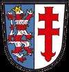 Wappen der Stadt Bad Hersfeld