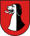 Wappen der Stadt Bad Lobenstein