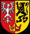 Wappen der Stadt Bad Neuenahr-Ahrweiler