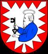 Wappen der Stadt Bad Oldesloe