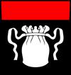 Wappen der Stadt Bad Säckingen