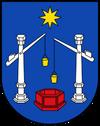 Wappen der Stadt Bad Salzuflen