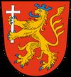 Wappen der Stadt Barnstorf