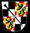 Wappen der Stadt Bayreuth