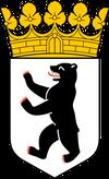 Wappen der Stadt Berlin