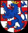 Wappen der Stadt Birkenfeld