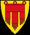 Wappen der Stadt Böblingen