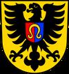 Wappen der Stadt Bopfingen