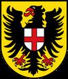 Wappen der Stadt Boppard