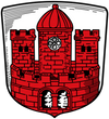 Wappen der Stadt Borken