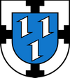 Wappen der Stadt Bottrop