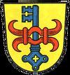 Wappen der Stadt Bovenden
