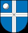 Wappen der Stadt Bruchsal