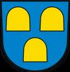 Wappen der Stadt Bühl