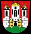 Wappen der Stadt Burghausen