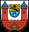 Wappen der Stadt Calau