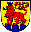 Wappen der Stadt Calw