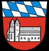 Wappen der Stadt Cham