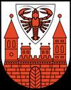 Wappen der Stadt Cottbus