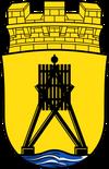 Wappen der Stadt Cuxhaven