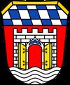 Wappen der Stadt Deggendorf